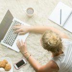 Diferenta intre platformele Tumblr, Blogger și Medium